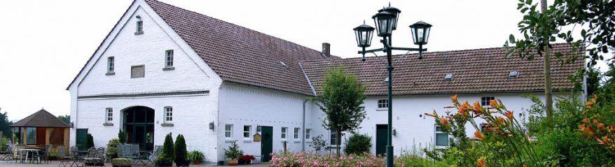 Willkommen im Landcafé am Goldbach